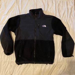 Fleece Northface coat
